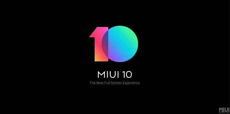 MIUI 10 và 9 được hỗ trợ tính năng chia đôi màn hình
