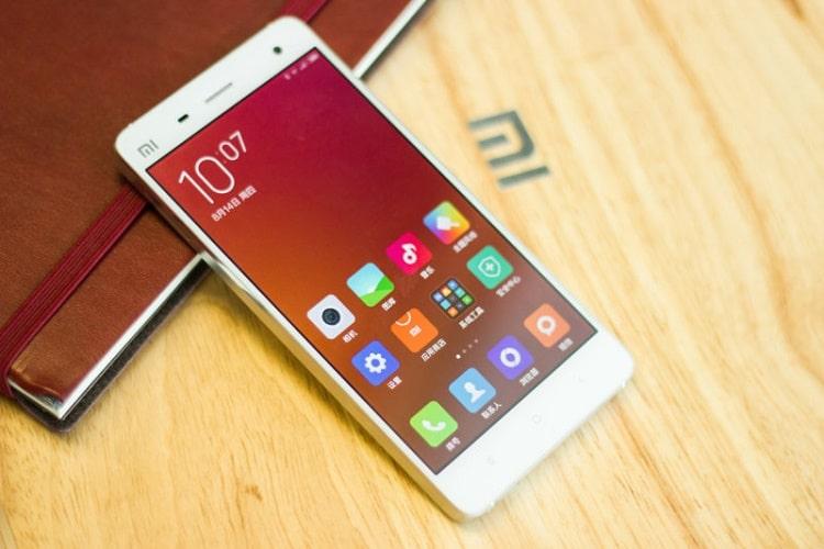 Cách khắc phục tình trạng Xiaomi Mi 4 tự Reset như thế nào??