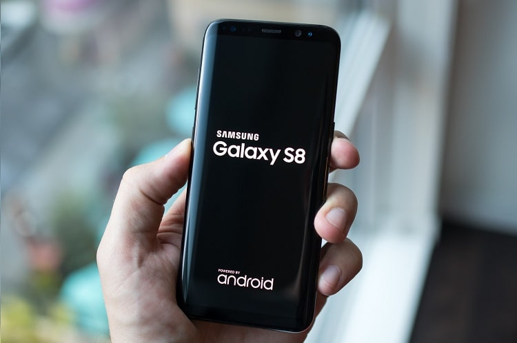 Khởi động lại điện thoại Samsung khi bị đơ cảm ứng!!