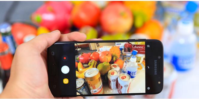 khắc phục lỗi chụp ảnh không lưu được trên Android