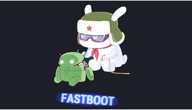 chế độ Fastboot Xiaomi