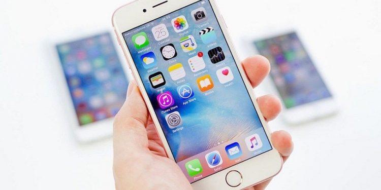khóa ứng dụng trên iPhone bằng mật khẩu