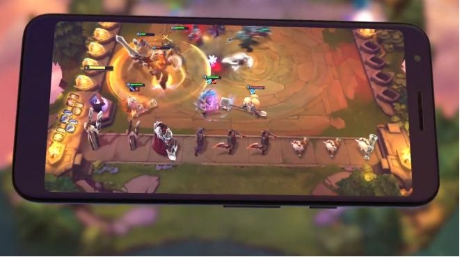 Tổng hợp game mobile sắp ra mắt 2020