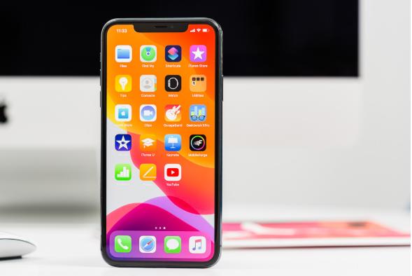 iPhone 11 Pro bị nóng máy