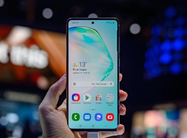 Tại sao Samsung bị vọng tiếng khi gọi lại