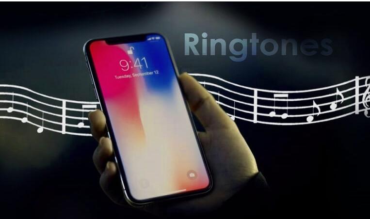 Tại sao không cài được nhạc chuông cho iPhone