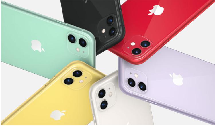 Đi tìm nguyên nhân khiến iPhone 11 chụp ảnh bị mờ