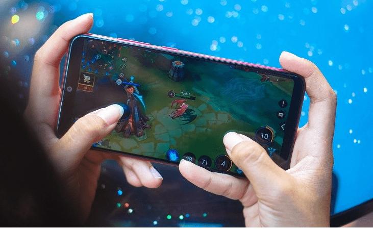 Vivo Y91C-Điện thoại chơi game tốt dưới 3 triệu 2020