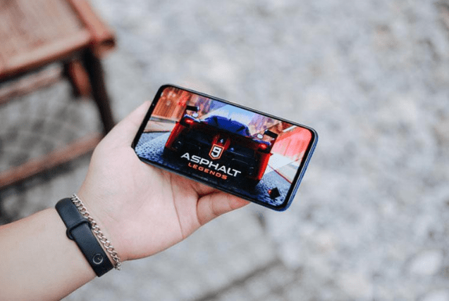 Điện thoại chơi game tốt dưới 3 triệu 2020