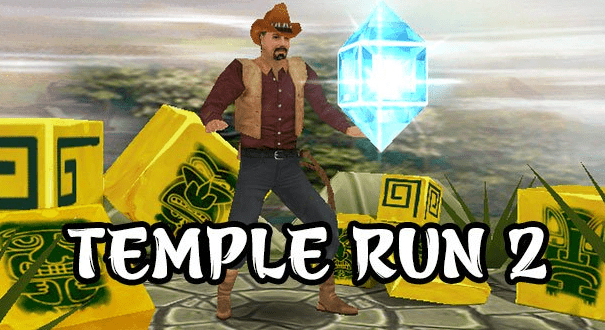 game Temple Run 2 cho android