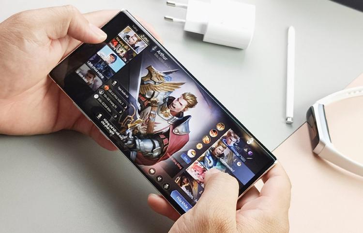 phần mềm tăng tốc game cực mạnh Android