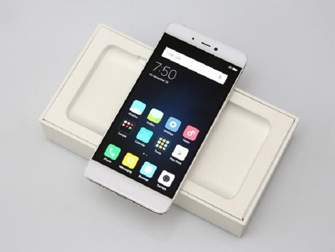 Điện thoại Xiaomi tắt nguồn mở không lên