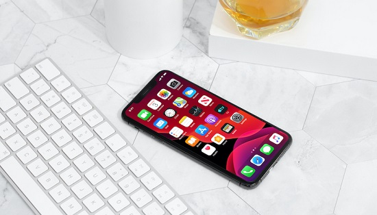 Khôi phục cài đặt gốc cho iPhone 11 Pro Max