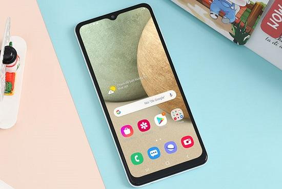 Tại sao nên khóa ứng dụng trên Samsung A12