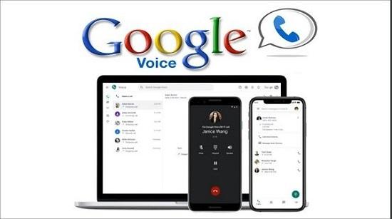 Sử dụng tính năng Google Voice