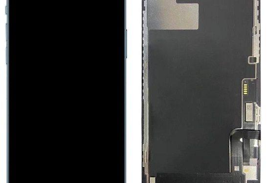 Giá thay màn hình iPhone 12 Pro Max