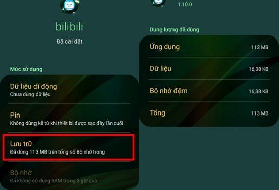 Khắc phục không mở được ứng dụng trên Android
