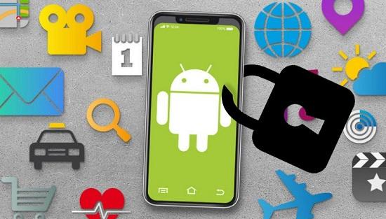 Không mở được ứng dụng trên Android