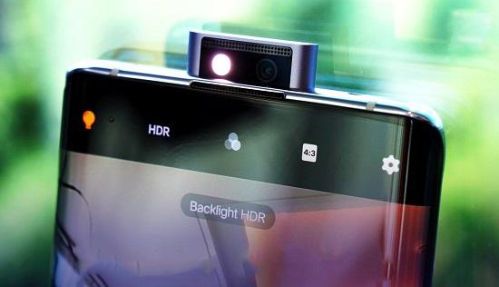 Nguyên nhân camera Oppo bị đảo ngược