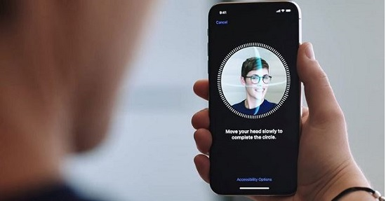Hướng dẫn mở khóa Face ID iPhone 11 Pro Max
