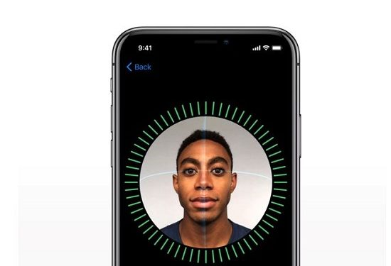 Thiết lập Face ID cho iPhone 11 Pro Max